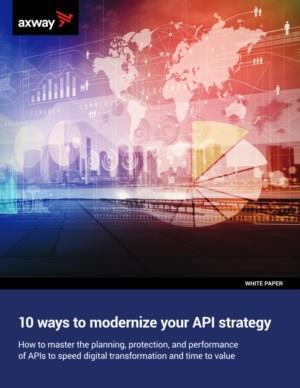 Stappenplan: 10 regels voor de succesvolle implementatie van API's.