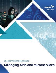 Handboek voor succesvol beheer van API en microservices