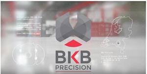 BKB Precision - Specialist in kunststofbewerking, CNC draaien en CNC frezen