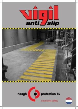 VIGIL Anti-Slip