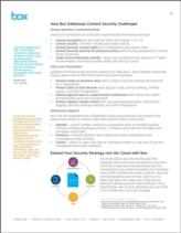 Centralisatie van de controle over informatie is cruciaal voor IT Security