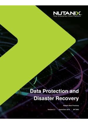De optimale configuratie voor databescherming uitgelicht