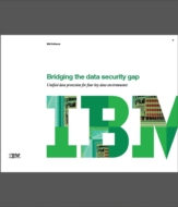 Databeveiliging en data privacy voor vier belangrijke data-omgevingen