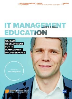 IT Management Education
