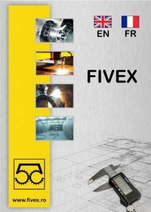 BROCHURE FIVEX EN DE