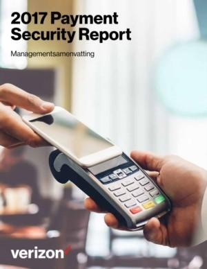 2017 Payment Security Report: een managementsamenvatting