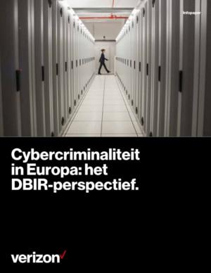 Cybercriminaliteit in Europa: Data Breach Investigations Report (DBIR) 2017