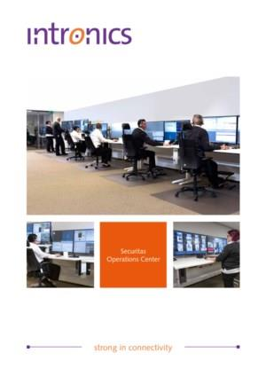 Case study Control Room - NL
