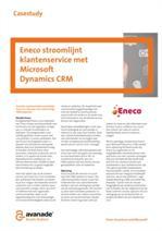 Intelligent Customer Care: Eneco brengt verkoop en service samen