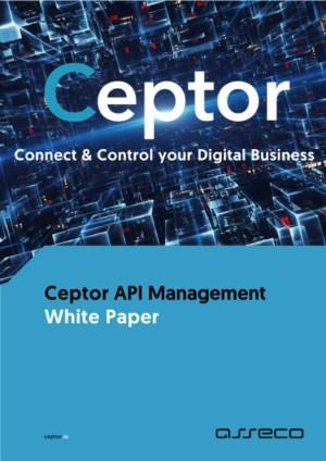 Ceptor API Management
