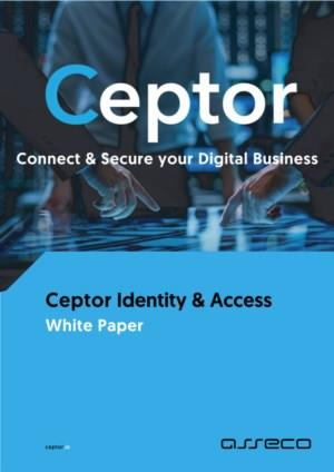 Ceptor Identity & Access Management