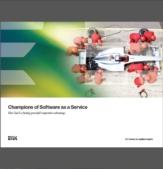 Software as a Service draait niet alleen om het verlagen van uw TCO. Er is meer!