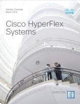 Cisco's oplossing voor de Hyperconverged uitdagingen van morgen