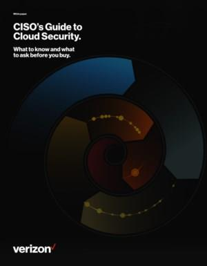 CISO's guide to Cloud Security