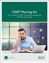 CISSP Planning Pakket: uw gids voor CISSP certificatie en meer