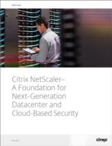 Application Delivery Controller: fundament voor next-generation datacenter- en cloud-based security