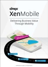 Citrix XenMobile: het antwoord op alle uitdagingen binnen de Enterprise Mobility journey