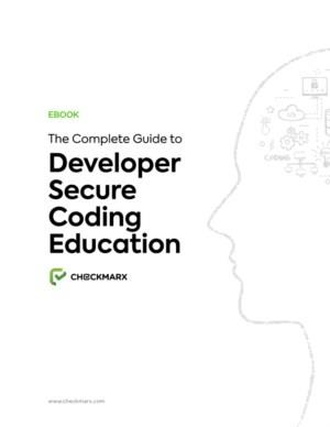 The Complete Guide to Developer Secure Coding Education