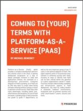Tips bij het adopteren van Platform-as-a-Service