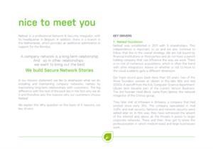 Introducing Netleaf