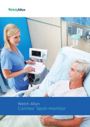Welch Allyn Connex® Spot - monitor