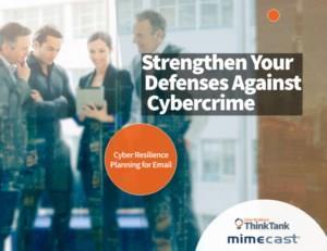 Gids voor een Cyber Resilience Strategie