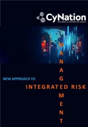 New Approach to Integrated Risk Management