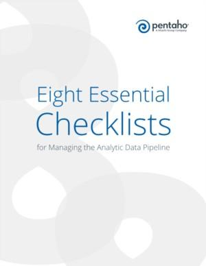 8 essentiële overwegingen voor het kiezen van de juiste Data Analytics partner