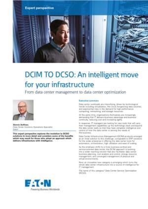 De nieuwe rol en kracht van het Datacenter