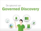 De opkomst van Governed Discovery