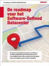 De roadmap voor het software defined datacenter