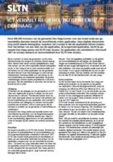 ICT vervult regierol bij gemeente Den Haag