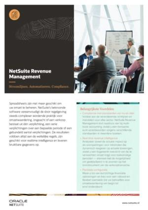 Hoe u revenue management slim kan automatiseren