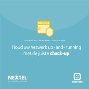 Houd uw netwerk up-and-running met de juiste check-up
