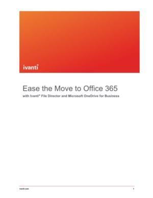 Tips voor succes met Office 365