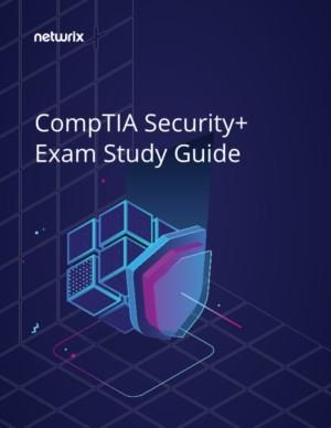CompTIA Security+ Examen Studiegids