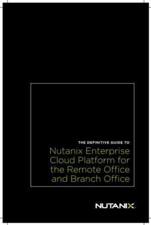 De ultime gids voor Enterprise Clouds voor organisaties met nevenvestigingen en filialen