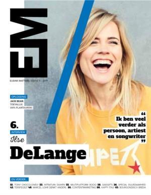 Magazine Eijsink Matters