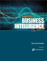 Drie case studies van bedrijven die succes oogsten met 6 embedded BI-technieken
