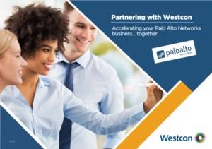 Westcon is the Palo Alto Networks EMEA Distributor of the Year for 2019