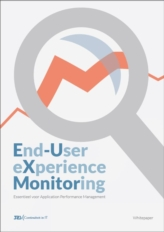 End-User eXperience Monitoring: essentieel voor Application Performance Management