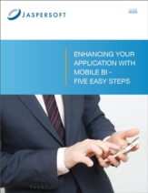 5 stappen om uw applicaties te versterken met Mobile Business Intelligence (BI)