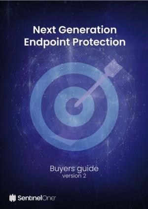 Next generation Endpoint protection buyers' guide