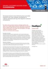 Cloud Service Providers met expansiedrift hebben een strategische datacenter partner nodig