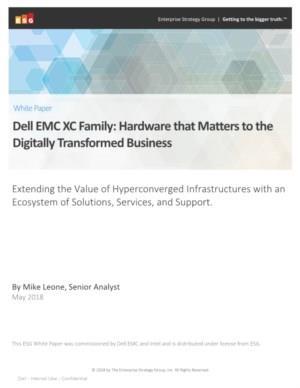 Hyperconvergence: haal het maximale uit uw HCI-oplossing