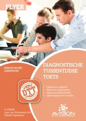 DTT - Formatief toetsen - NIEUW!