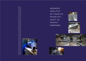 Brochure Merford Plaatbewerking
