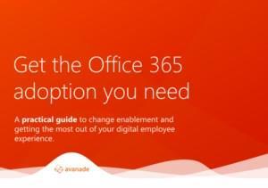 Gids voor de adoptie van Office 365 binnen uw organisatie