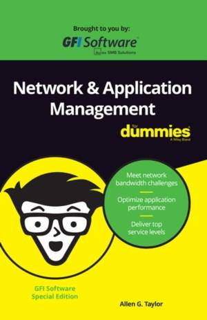GFI Network and apllication management for dummies
