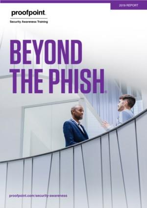 Protect your organisation from phishing and other threats with our exclusive report